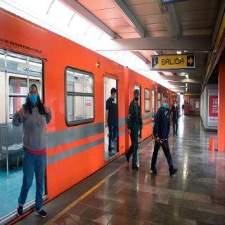 Metro sancionará a empresa encargada de pantallas