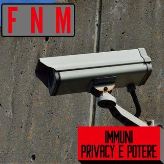 Immuni. Privacy e Potere