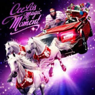 CeeLo Green - What Christmas Means To Me
