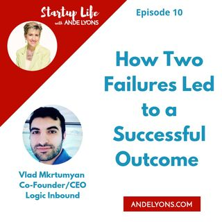 How Two Failures Led to a Successful Outcome