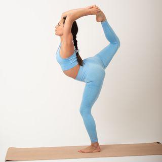 Épisode 25    Le yoga est la voie de la transformation intérieure