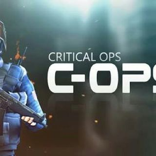 Critical Ops Canlı Yayın 1