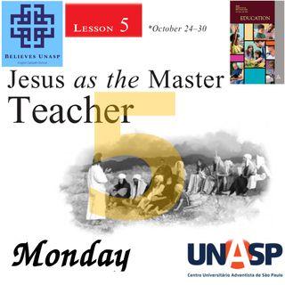 813 - Sabbath School - 26.Oct Mon