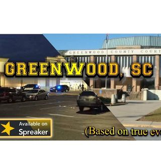 Based on true events: GREENWOOD Part 2: A shooting and a court case