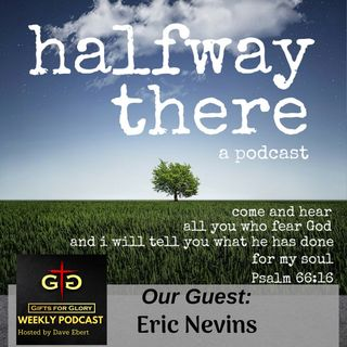 Eric Nevins - Halfway There