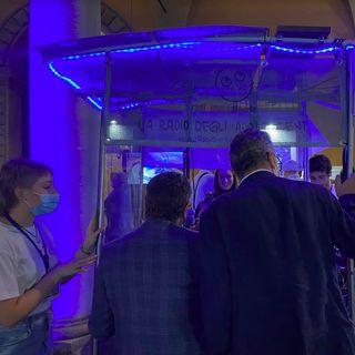 #Bologna La notte dei ricercatori - Society rinascimento: parte 2