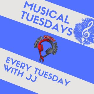 Musical Tuesdays Show 12 16.03.21