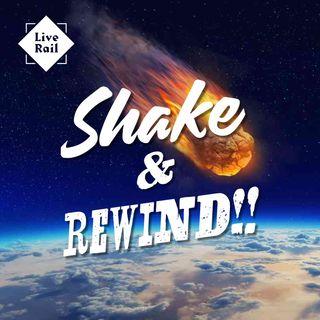 "Shake & Rewind #03 - ""Meteore"""