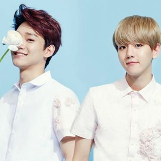 Really I Didn't Know- Baekhyun & Chen