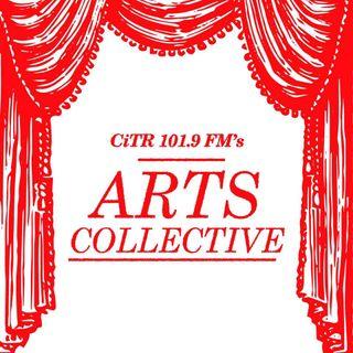 CiTR -- Arts Report