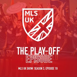S3 Episode 19: The Play-Off Episode