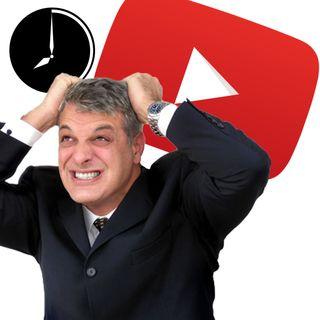 La MINACCIA degli Youtuber (??)