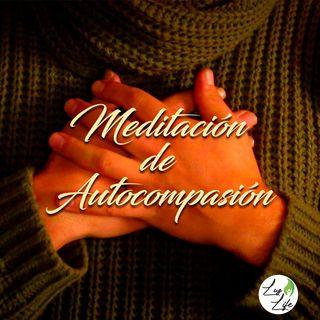 Meditación de Autocompasión