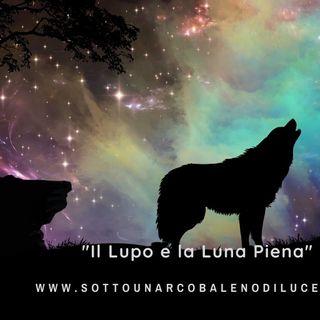 Il Lupo e la Luna Piena