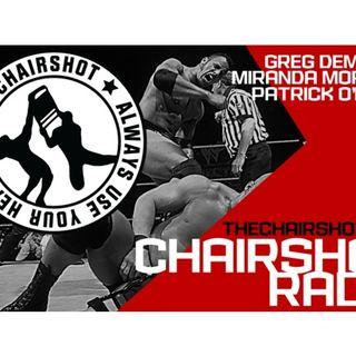 Greg DeMarco's Chairshot Radio: Matt Hardy's Options, The Rock's Movies