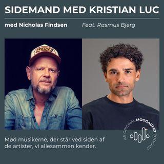 Sidemand med Kristian Luc og Nicholas Findsen (feat. Rasmus Bjerg)