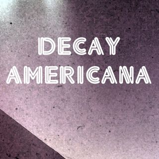 Urban Love Poetry (Decay Americana)