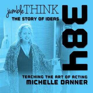 Teaching the Art of Acting with Michelle Danner