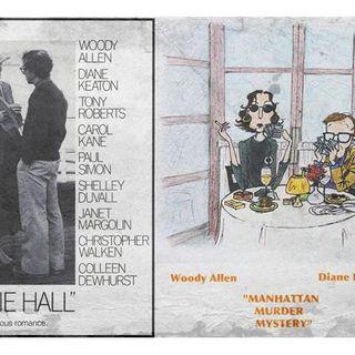 EP 202 - Annie Hall/Manhattan Murder Mystery