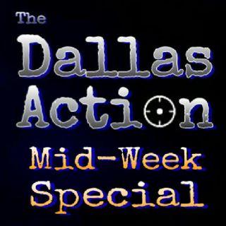 "TDA Midweek Special, November 25, 2015~""Taking A Swing At Goliath"" W/Gayle Nix Jackson"