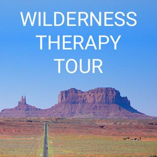 Wilderness Therapy Tour