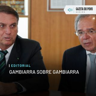 Editorial: Gambiarra sobre gambiarra