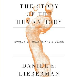 EP. 5: The Evolution of Running w/Dr. Daniel E. Lieberman, PhD