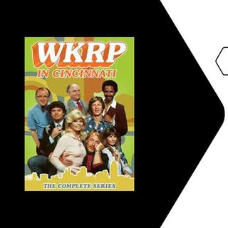 WKRP In Cincinnati:  The little show that could