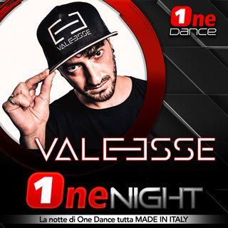 Valeesse - One Night - One Dance