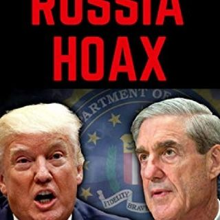 Proof that the Mueller probe is a 'hoax'