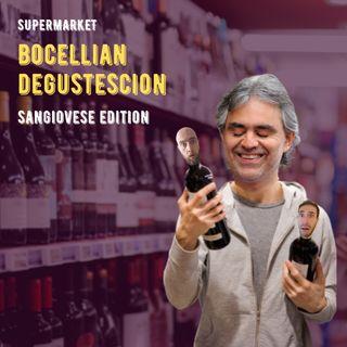 32# - Bocellian Degustescion Supermarket - Sangiovese