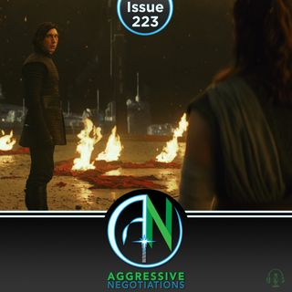 Issue 223: Decision Points