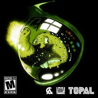 Topal Games Podcast (10) Especial Fin De Año www.topalgames.com