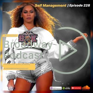 Self Management  | Episode 228