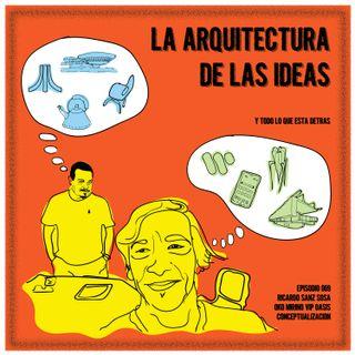 Oko-Mirino-VIP-Oasis-Ricardo Sanz-Arquitecto Conceptualizador-Episodio 009