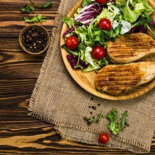 6 bons alimentos para queimar gordura