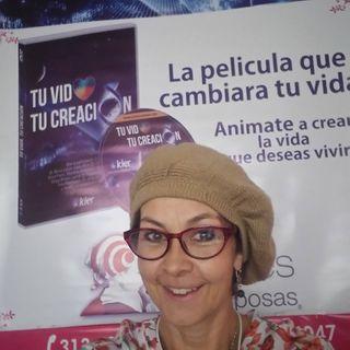 NUESTRO OXÍGENO Autoestima - Leonor Adriana Diáz Sánchez