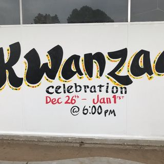 2019 Kwanzaa Day 1-12-26-19: Umoja - Kehinde Solwazi on Short History of Libations