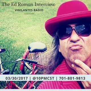 The Ed Roman Interview.