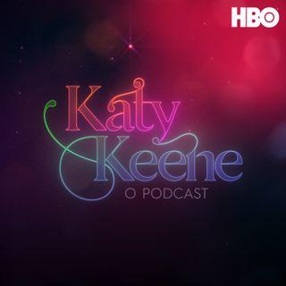 Katy Keene: O Podcast
