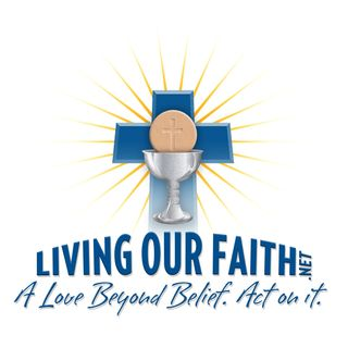 Living Our Faith - Knights of Columbus (11/3/17)