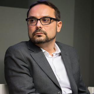 Tutto Qui - Martedì 02 Giugno - Intervista ad Alessandro Bollo