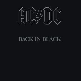 AC/DC - Back In Black 40th Anniversary (Part 1)