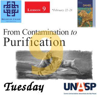 569-Sabbath School - Feb.25 Tuesday