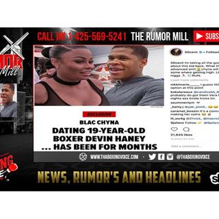🚨50 Cent Blast/Warns⚠️Devin Haney Of Past Mistakes Of Most Super Star Boxers😱