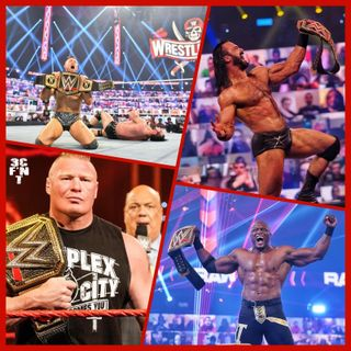 WWE Championship Decisions