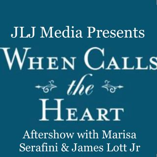 When Calls The Heart Aftershow