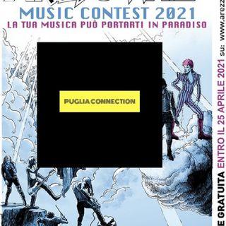 PUGLIA CONNECTION #17S2 - 22/03/2021