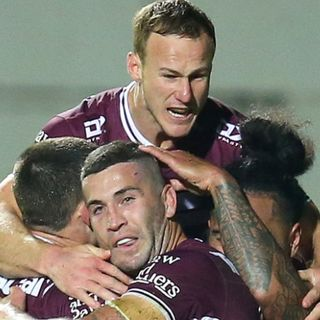 Panthers pounce - NRL Round 10 Review