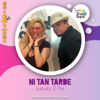 Ni Tan Tarde T02 P04 - Entrevista Motivación